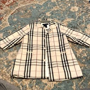 Burberry 18months Jacket